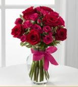 21 adet kırmızı gül tanzimi  Kahramanmaraş İnternetten çiçek siparişi