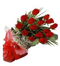 15 kırmızı gül buketi sevgiliye özel  Kahramanmaraş çiçek siparişi vermek