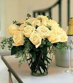 Kahramanmaraş çiçek servisi , çiçekçi adresleri  11 adet sari gül mika yada cam vazo tanzim