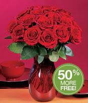 Kahramanmaraş çiçek siparişi vermek  10 adet Vazoda Gül çiçek ideal seçim