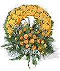 cenaze çiçegi celengi cenaze çelenk çiçek modeli  Kahramanmaraş çiçek siparişi vermek