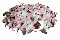 yapay karisik çiçek sepeti   Kahramanmaraş çiçek online çiçek siparişi