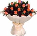 11 adet gonca gül buket   Kahramanmaraş çiçek siparişi vermek