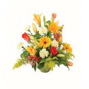 karisik renkli çiçekler tanzim   Kahramanmaraş çiçek siparişi vermek