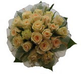 12 adet sari güllerden buket   Kahramanmaraş çiçek gönderme sitemiz güvenlidir
