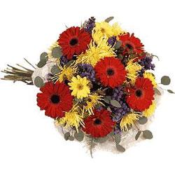 karisik mevsim demeti  Kahramanmaraş İnternetten çiçek siparişi