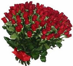 51 adet kirmizi gül buketi  Kahramanmaraş kaliteli taze ve ucuz çiçekler