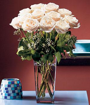 Kahramanmaraş çiçekçi telefonları  Cam yada mika vazo içerisinde 12 gül
