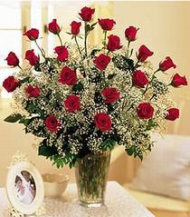 Kahramanmaraş 14 şubat sevgililer günü çiçek  özel günler için 12 adet kirmizi gül