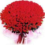 Kahramanmaraş internetten çiçek satışı  1001 adet kirmizi gülden çiçek tanzimi