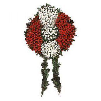 Kahramanmaraş çiçek siparişi vermek  Cenaze çelenk , cenaze çiçekleri , çelenk
