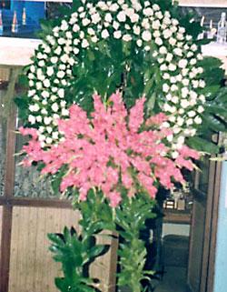 Cenaze çelenk , cenaze çiçekleri , çelengi  Kahramanmaraş çiçek mağazası , çiçekçi adresleri
