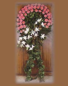 Kahramanmaraş online çiçek gönderme sipariş  Cenaze çelenk , cenaze çiçekleri , çelengi