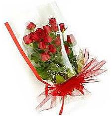 13 adet kirmizi gül buketi sevilenlere  Kahramanmaraş yurtiçi ve yurtdışı çiçek siparişi