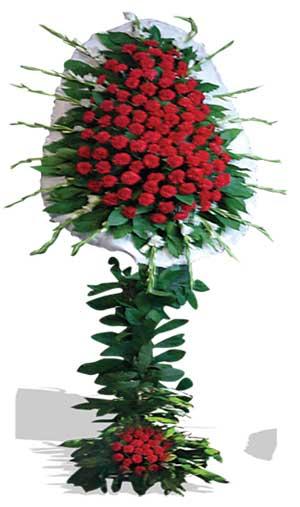 Dügün nikah açilis çiçekleri sepet modeli  Kahramanmaraş çiçek siparişi vermek
