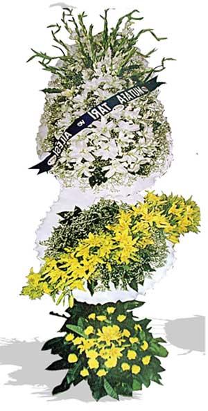 Dügün nikah açilis çiçekleri sepet modeli  Kahramanmaraş 14 şubat sevgililer günü çiçek