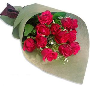 Uluslararasi çiçek firmasi 11 adet gül yolla  Kahramanmaraş ucuz çiçek gönder