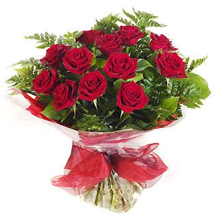 Ucuz Çiçek siparisi 11 kirmizi gül buketi  Kahramanmaraş çiçek satışı