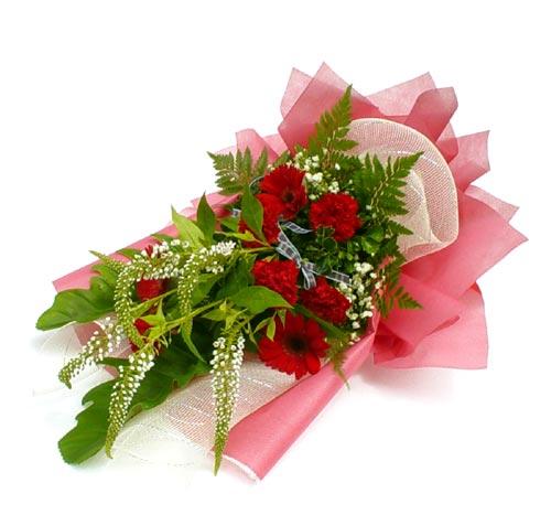 Karisik çiçek buketi mevsim buket  Kahramanmaraş çiçek servisi , çiçekçi adresleri