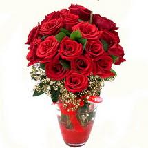 Kahramanmaraş çiçek servisi , çiçekçi adresleri   9 adet kirmizi gül