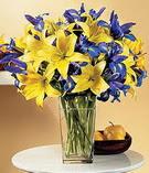 Kahramanmaraş çiçek gönderme  Lilyum ve mevsim  çiçegi özel