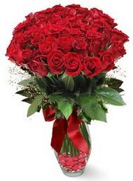 19 adet essiz kalitede kirmizi gül  Kahramanmaraş çiçek yolla