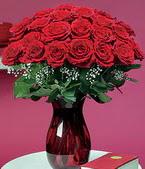 Kahramanmaraş çiçek satışı  11 adet Vazoda Gül sevenler için ideal seçim