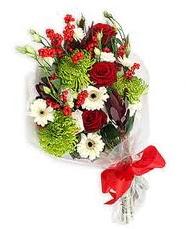 Kız arkadaşıma hediye mevsim demeti  Kahramanmaraş online çiçekçi , çiçek siparişi