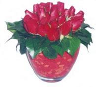 Kahramanmaraş çiçek yolla , çiçek gönder , çiçekçi   11 adet kaliteli kirmizi gül - anneler günü seçimi ideal