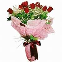 Kahramanmaraş çiçek servisi , çiçekçi adresleri  12 adet kirmizi kalite gül