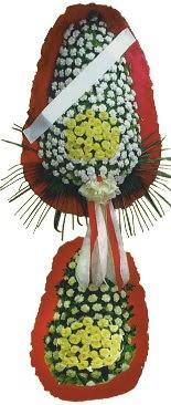 Çift katlı düğün açılış çiçeği  Kahramanmaraş çiçek , çiçekçi , çiçekçilik