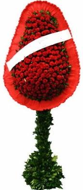 Tek katlı görsel düğün nikah açılış çiçeği  Kahramanmaraş çiçek online çiçek siparişi