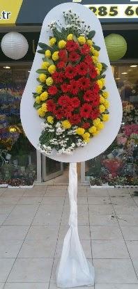 Tek katlı düğün nikah açılış çiçeği  Kahramanmaraş yurtiçi ve yurtdışı çiçek siparişi