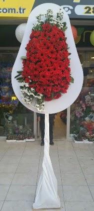 Tek katlı düğün nikah açılış çiçeği  Kahramanmaraş çiçek yolla , çiçek gönder , çiçekçi
