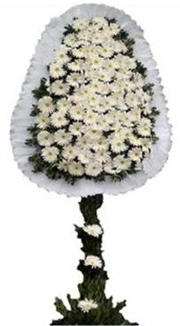 Tek katlı düğün nikah açılış çiçek modeli  Kahramanmaraş çiçek servisi , çiçekçi adresleri