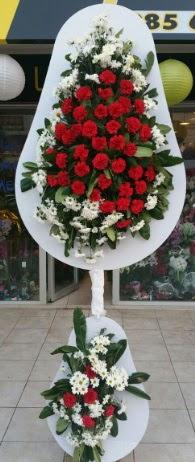 2 katlı nikah çiçeği düğün çiçeği  Kahramanmaraş cicek , cicekci
