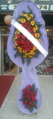 Çift katlı nikah düğüne çiçek modeli  Kahramanmaraş güvenli kaliteli hızlı çiçek