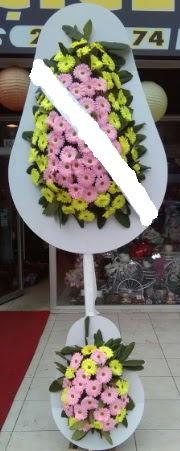 Çift katlı düğün nikah açılış çiçeği  Kahramanmaraş çiçek gönderme