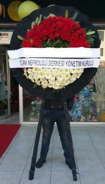 Cenaze çiçek modeli  Kahramanmaraş çiçek servisi , çiçekçi adresleri