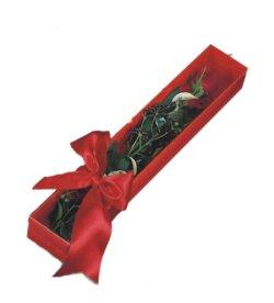 Kahramanmaraş çiçek satışı  tek kutu gül sade ve sik