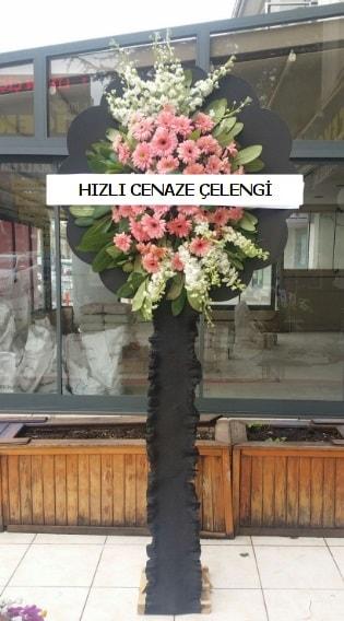 Hızlı cenaze çiçeği çelengi  Kahramanmaraş online çiçek gönderme sipariş