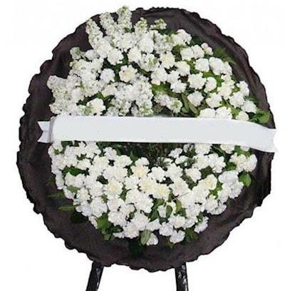 Cenaze çelengi çiçeği modelleri  Kahramanmaraş çiçek mağazası , çiçekçi adresleri