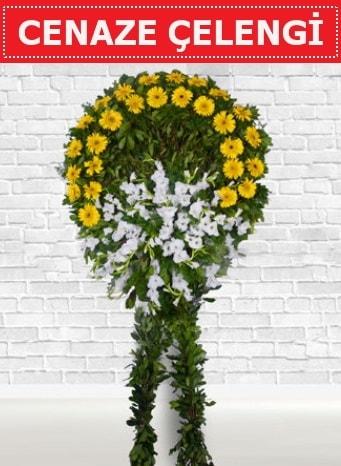 Cenaze Çelengi cenaze çiçeği  Kahramanmaraş çiçek siparişi vermek