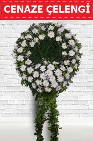 Cenaze Çelengi cenaze çiçeği  Kahramanmaraş online çiçek gönderme sipariş