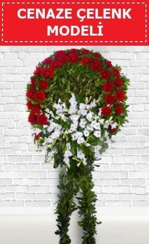 Cenaze Çelengi cenaze çiçeği  Kahramanmaraş cicekciler , cicek siparisi