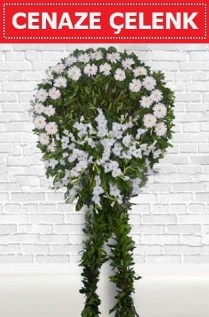 Cenaze Çelenk cenaze çiçeği  Kahramanmaraş uluslararası çiçek gönderme