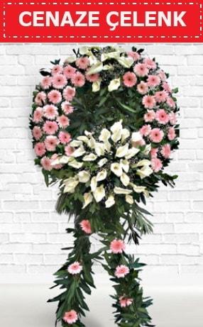 Çelenk Cenaze çiçeği  Kahramanmaraş hediye sevgilime hediye çiçek