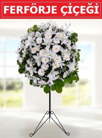 Ferförje aranjman çiçeği  Kahramanmaraş anneler günü çiçek yolla