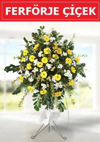 Ferförje çiçeği modeli  Kahramanmaraş çiçek siparişi vermek