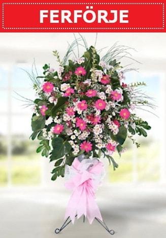 Ferförje düğün nikah açılış çiçeği  Kahramanmaraş online çiçek gönderme sipariş